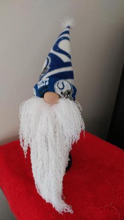 Colt gnome 2